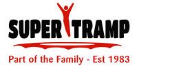 Super Tramp Trampolines