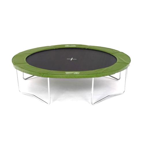 10ft round garden trampoline
