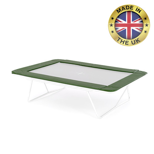 replacement trampoline frame pads King 110 premium
