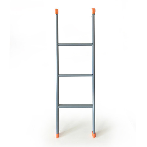 large trampoline ladder
