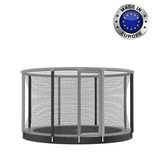 Gallus 10ft in-ground trampoline