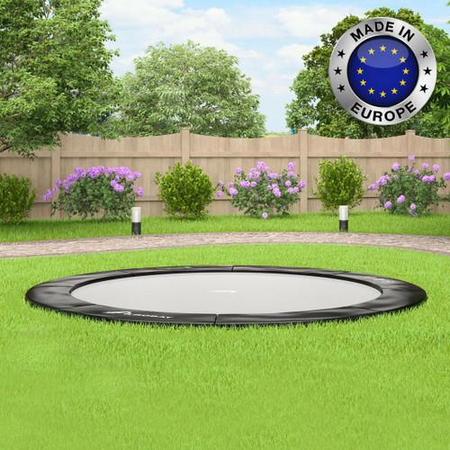 Primus 12ft flat trampoline