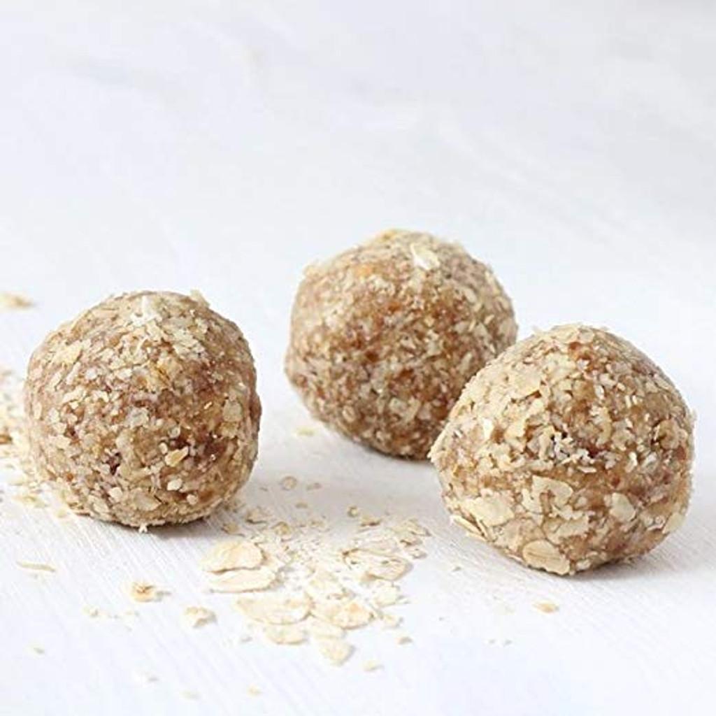 Bio-Fermented Brown Rice Protein Powder | Recipes