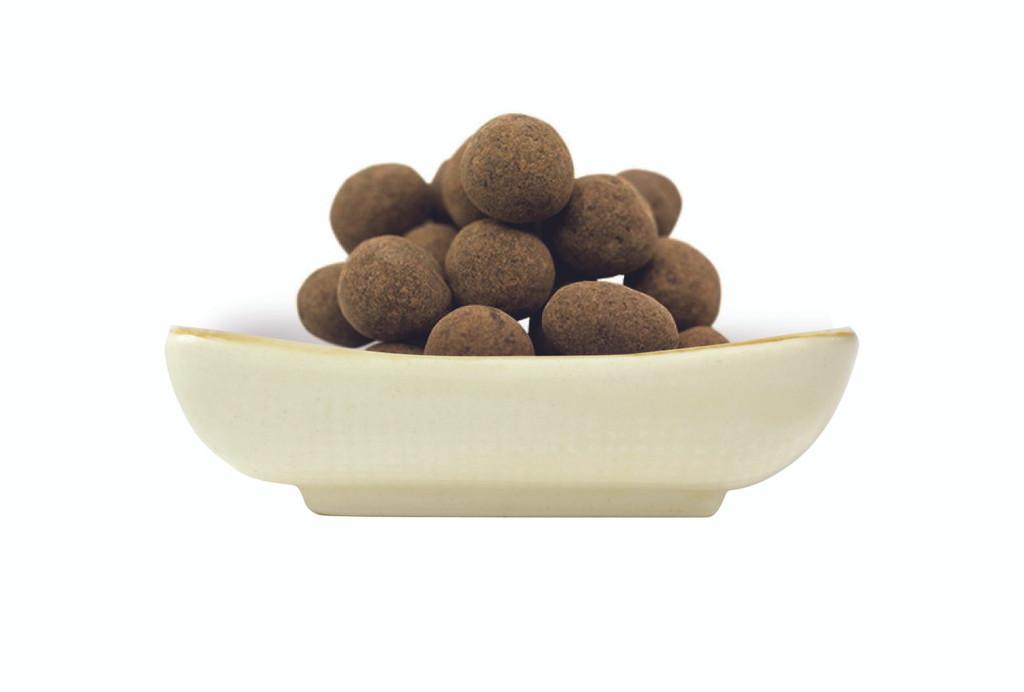 Sunburst Superfoods Chocolate Covered Hazelnuts