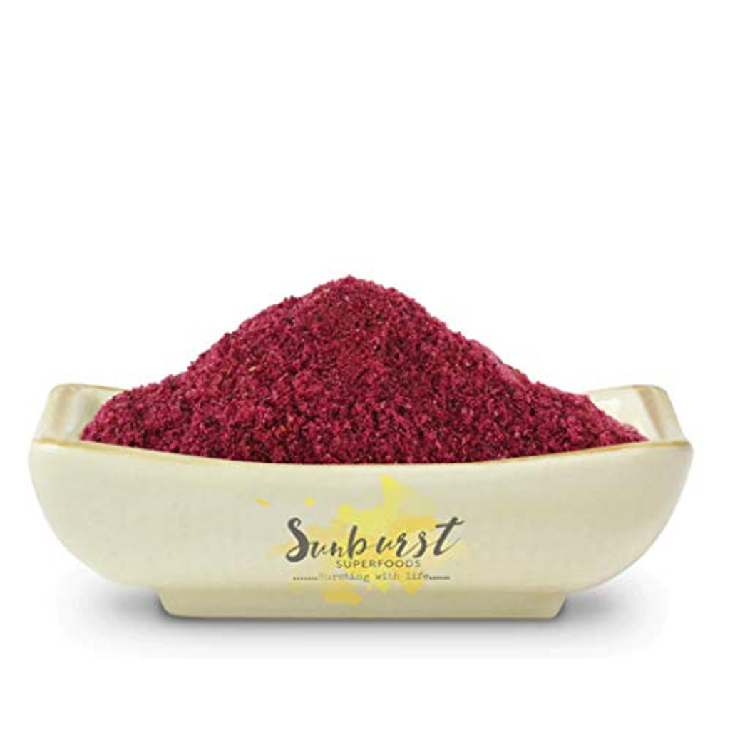 Organic Cranberry Powder (Freeze-Dried)