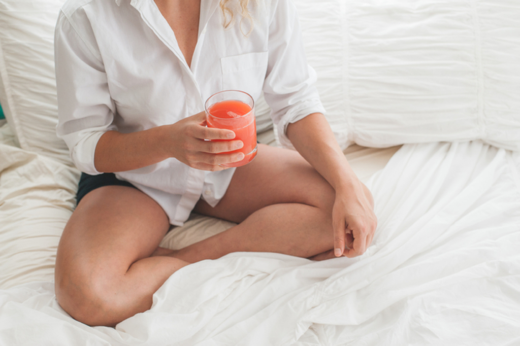 The Surprising Benefits of Beet Juice Powder
