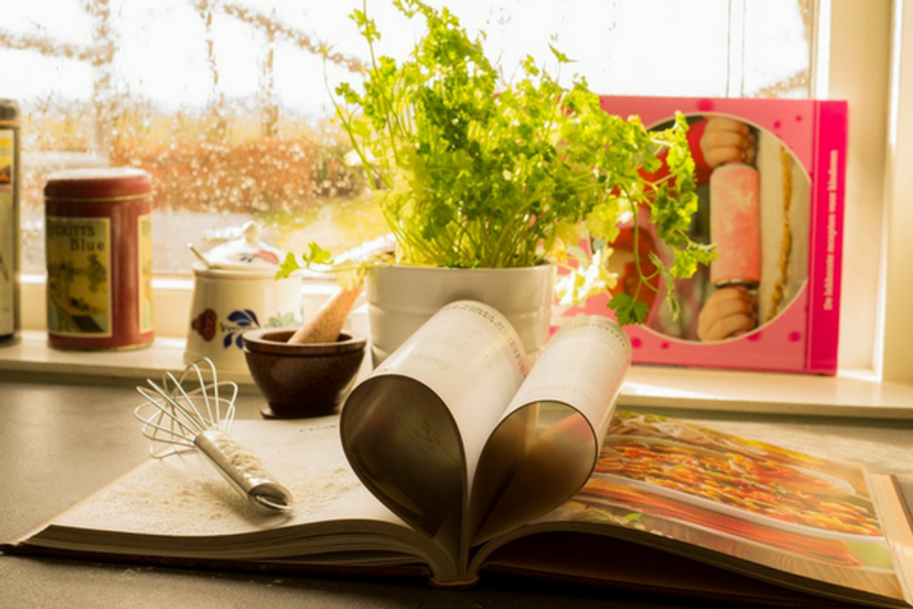 The Best Superfood Cookbooks to Add to Your Collection