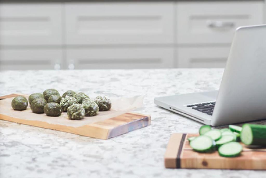 Energizing Moringa Bites Recipe