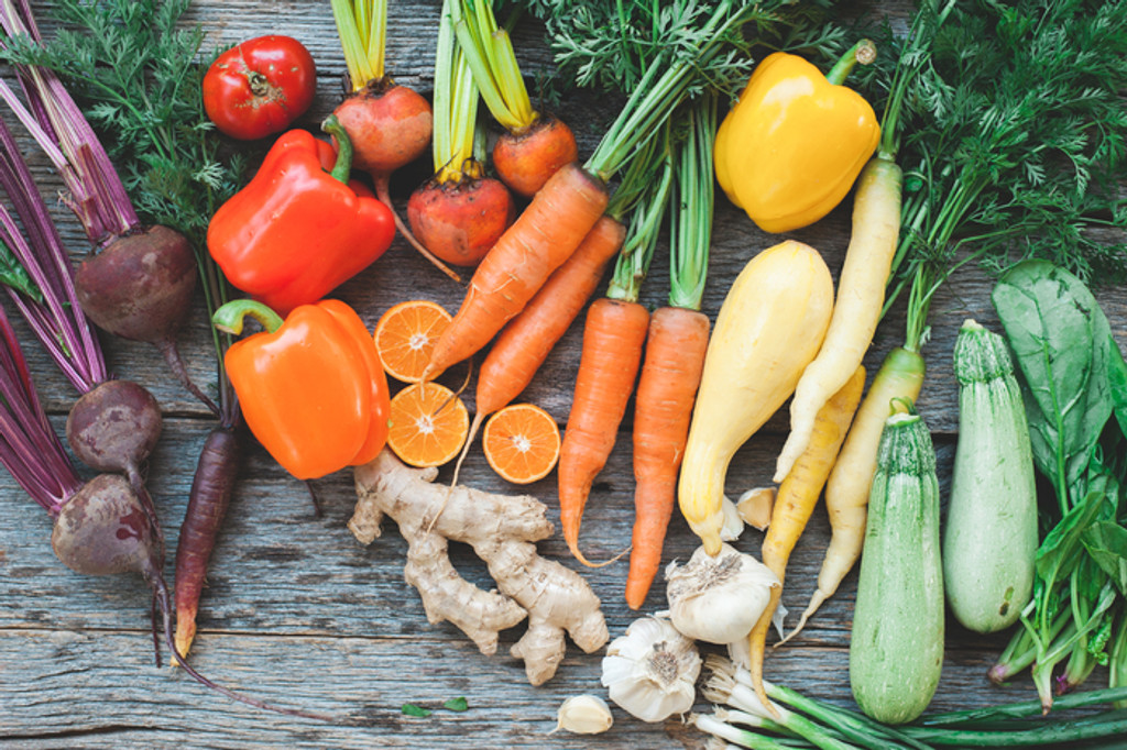 Should You Switch to a Plant-Based Diet?