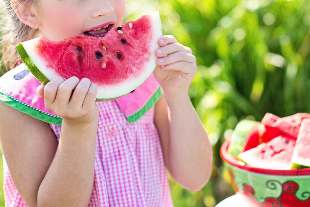 How to Encourage Kids to Eat Healthy
