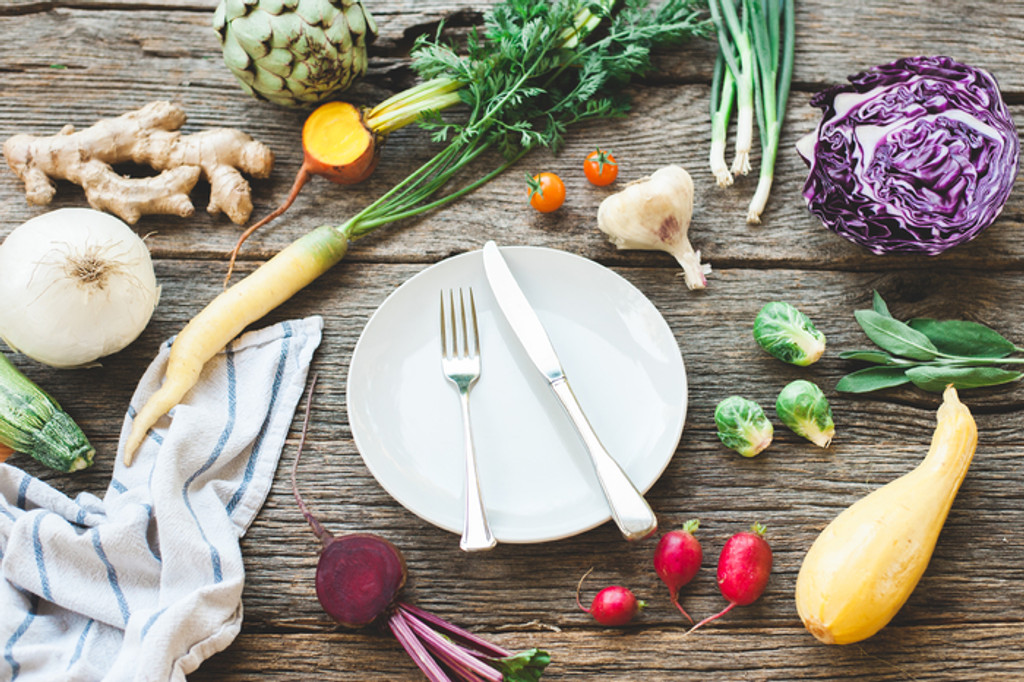 Is Plant-Based the New Normal?