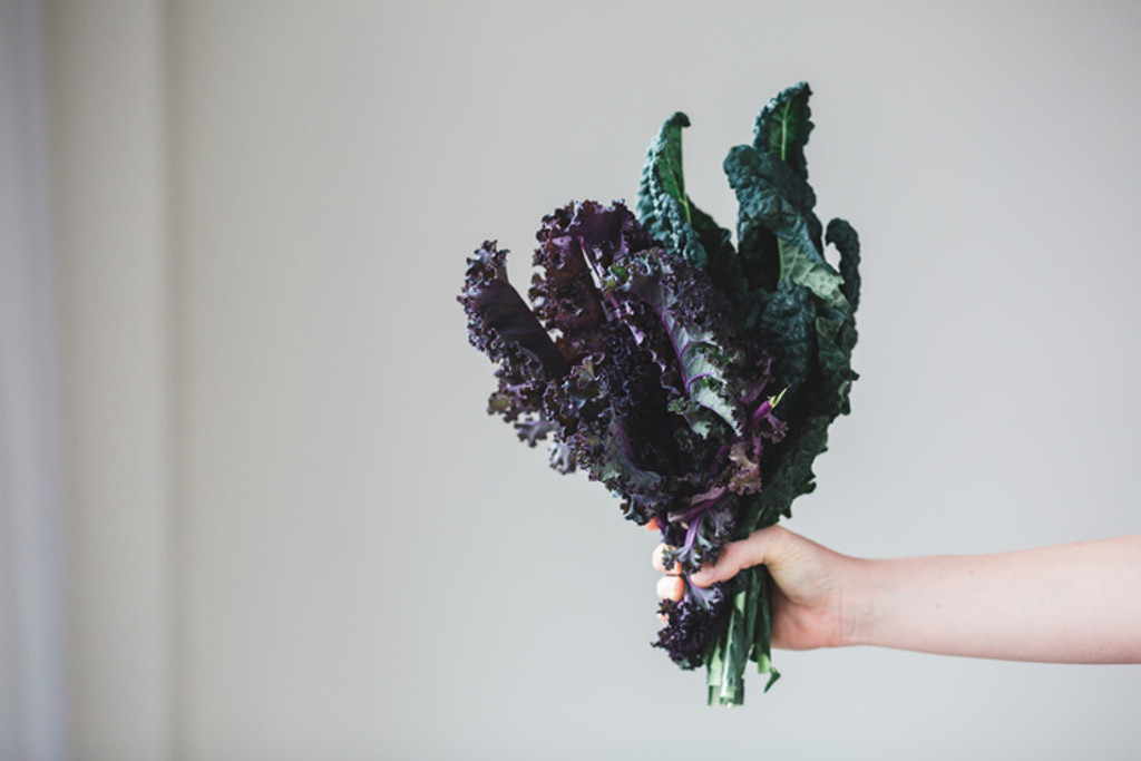 How Food Can Fuel Your Life