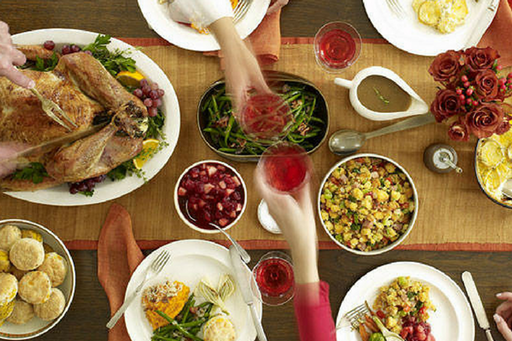 ​Last Minute Thanksgiving Recipes