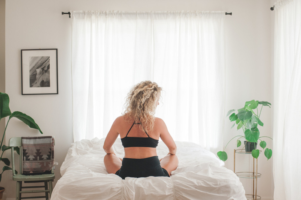 3 Morning Mantras to Start Your Day on a Positive Note