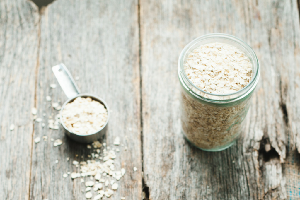 How to Organize Your Superfood Pantry