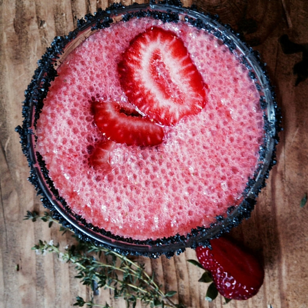 Regroup from the Fourth of July with a delicious detox recipe