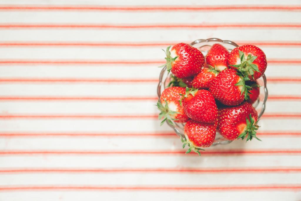 Seasonal Foods to Eat in the Springtime