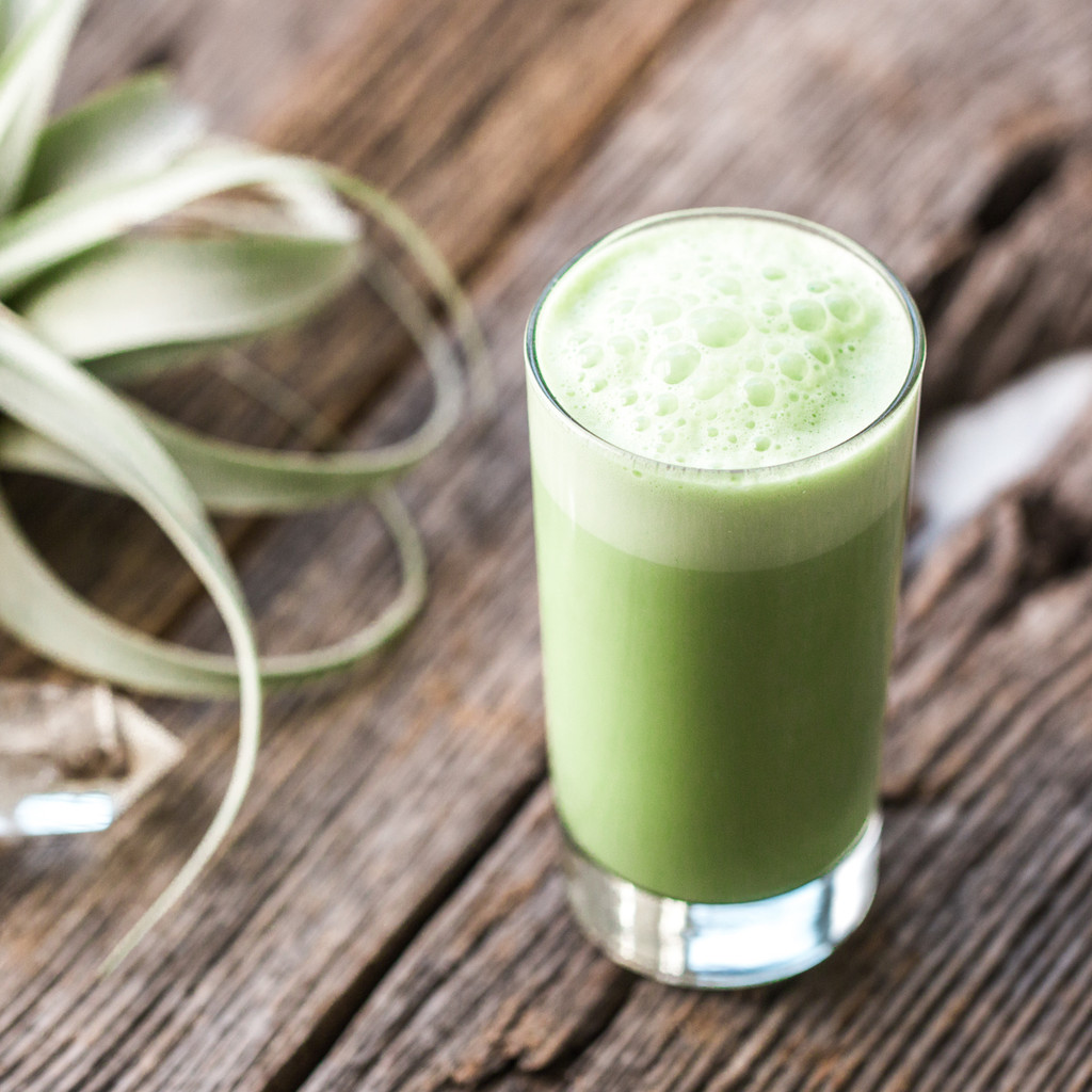 Superfood Swaps to Celebrate St. Patrick's Day