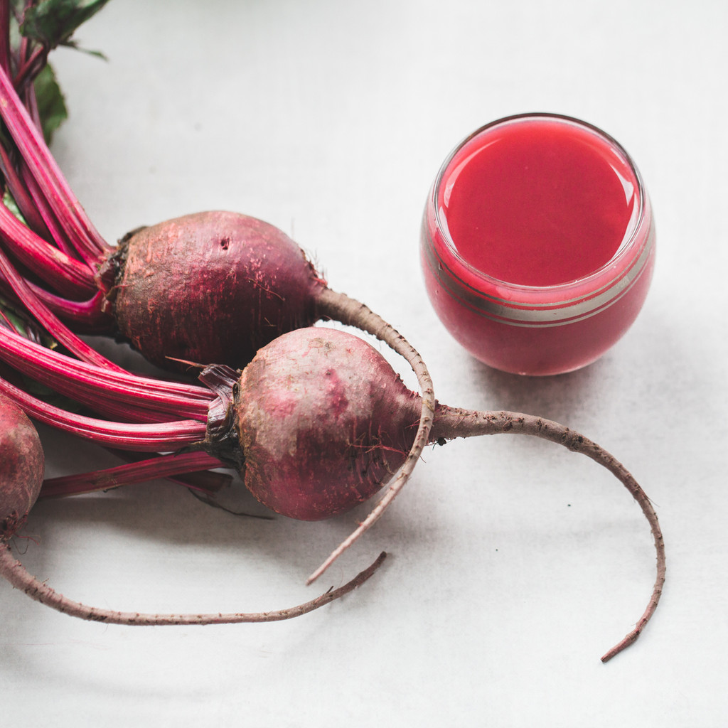 Using Beet Root Powder to Reduce Inflammation