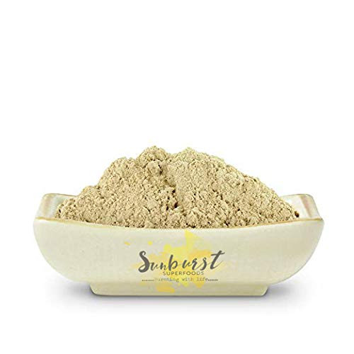 Organic Maca Root Powder (Gelatinized)