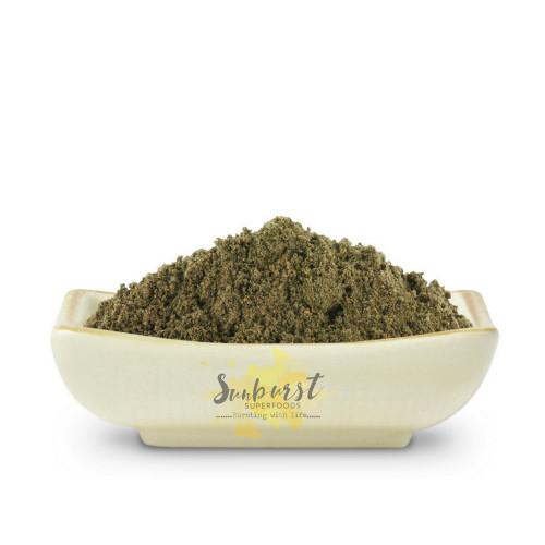 Organic Noni Powder (Raw)