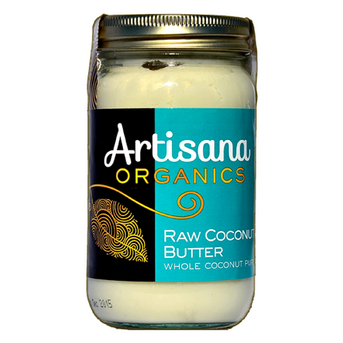 Artisana Raw Organic Coconut Butter