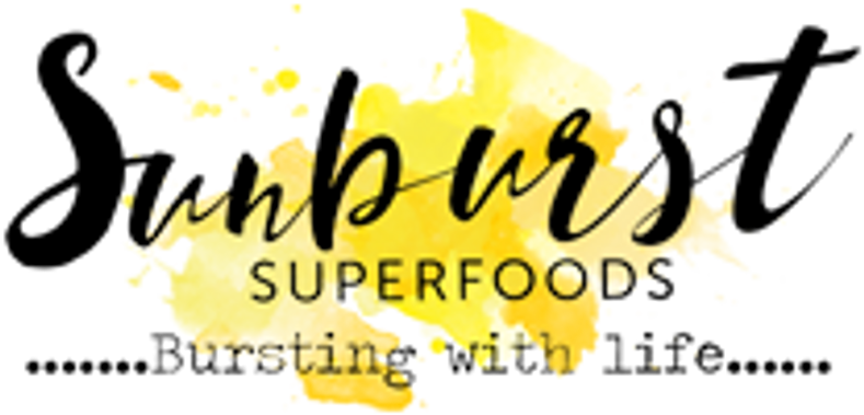 Sunburst Organic Superfoods