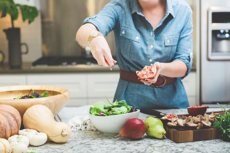 4 Delicious & Unexpected Fall Recipes