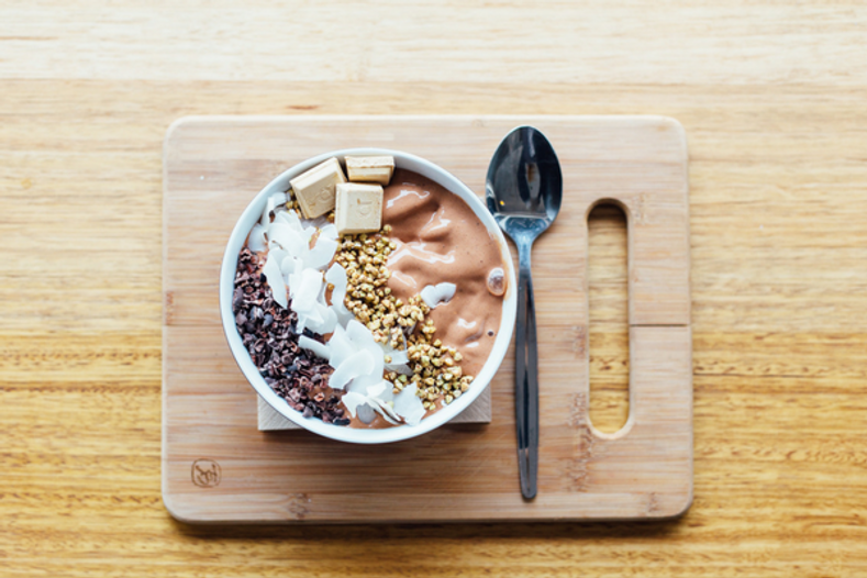 The Energizing Superfoods We're Stocking Up on for Spring