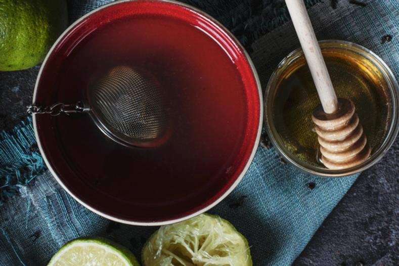 The Recipe: Elderberry Syrup | Sunburst Superfoods