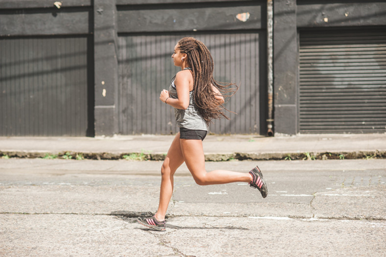How to Make Exercise a Daily Habit   Blog Post