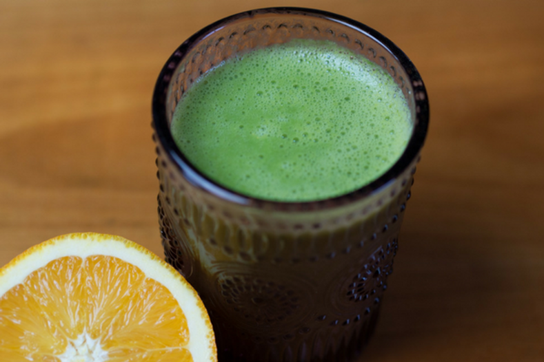 ​8 Reasons to Use Wheat Grass Juice Powder Everyday