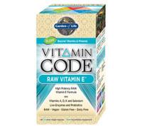 Image of Garden of Life RAW Vitamin E