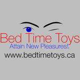 Sex Toy Materials at Bed Time Toys, Sex Toys Canada