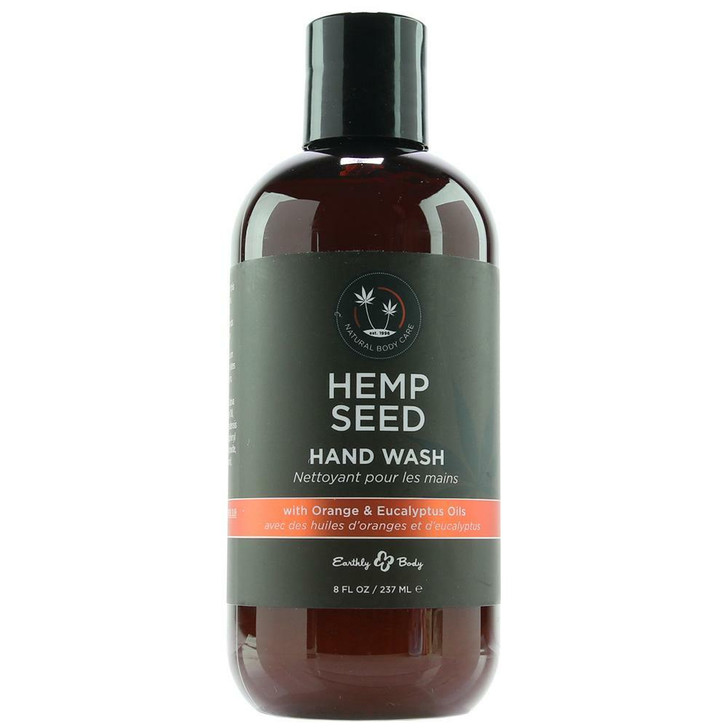 Hemp Seed Hand Wash at Bed Time Toys