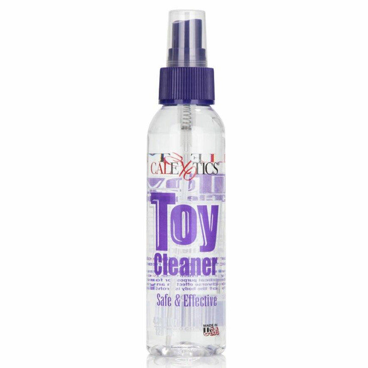 Toy Cleaner in 4.3oz/128mL at Bed Time Toys