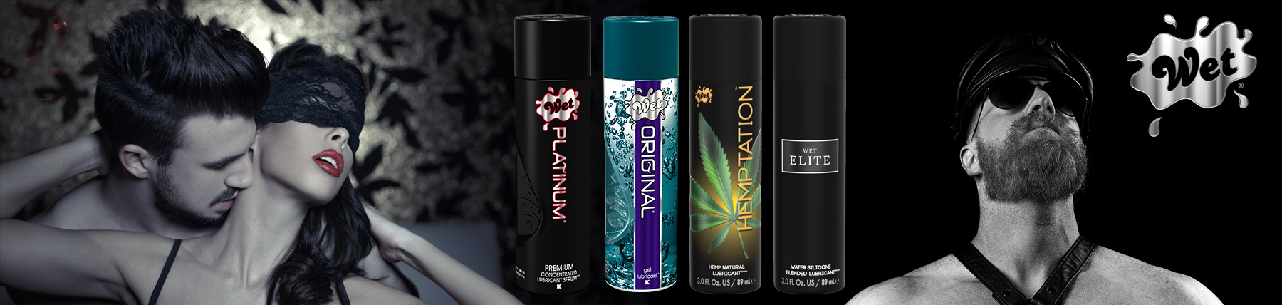 Wet Lubricants at Bed Time Toys