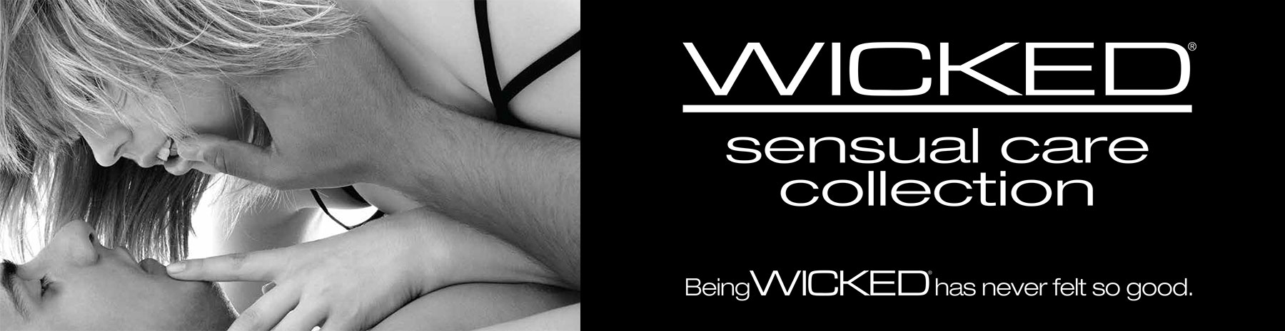 Wicked Sensual Care at Bed Time Toys
