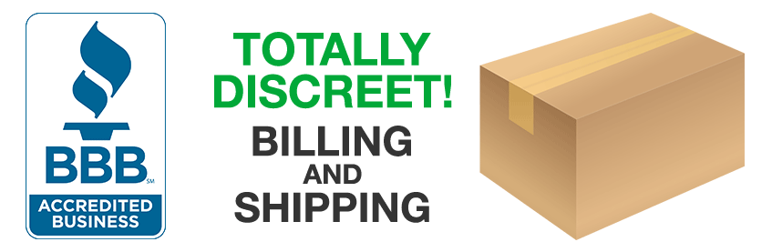 Discreet Shipping at Bed Time Toys