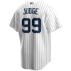 Aaron Judge Youth Jersey - NY Yankees Replica Kids Home Jersey