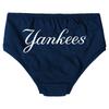 NY Yankees Baby Navy 2- pc. Set - Back of Bottom