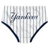 NY Yankees Baby Pinstripe 2-pc. Set - bottom