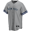 Clint Frazier Jersey - NY Yankees Replica Adult Road Jersey