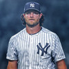 Gerrit Cole Youth No Name Jersey - NY Yankees Replica Kids Number Only Home Jersey with photo of Gerrit Cole