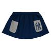 Yankees Tennis Skirt - front