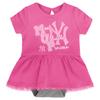 Yankees Baby Creeper Pink MVP Princess