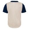 Yankees Baby Cooperstown Shirt - back