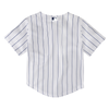 Yankees Replica Infant Jersey - back