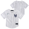 Yankees Replica Infant Jersey - front and back