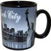 I Love NY At Night 4oz. Mini Mug